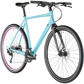 Orbea Carpe 20 blue/black